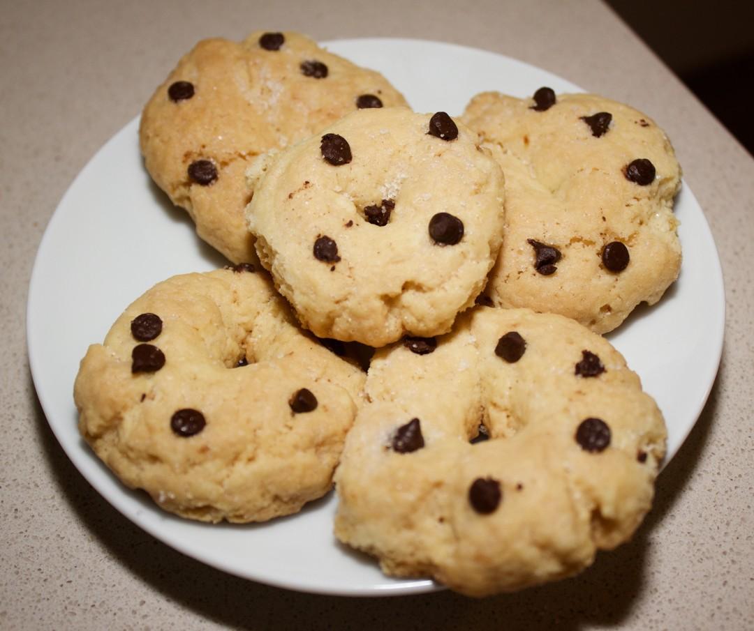 giulia napoli, one more addiction, lifestyle blogger, pasta frolla, biscotti al cioccolato, rubrica food, food,