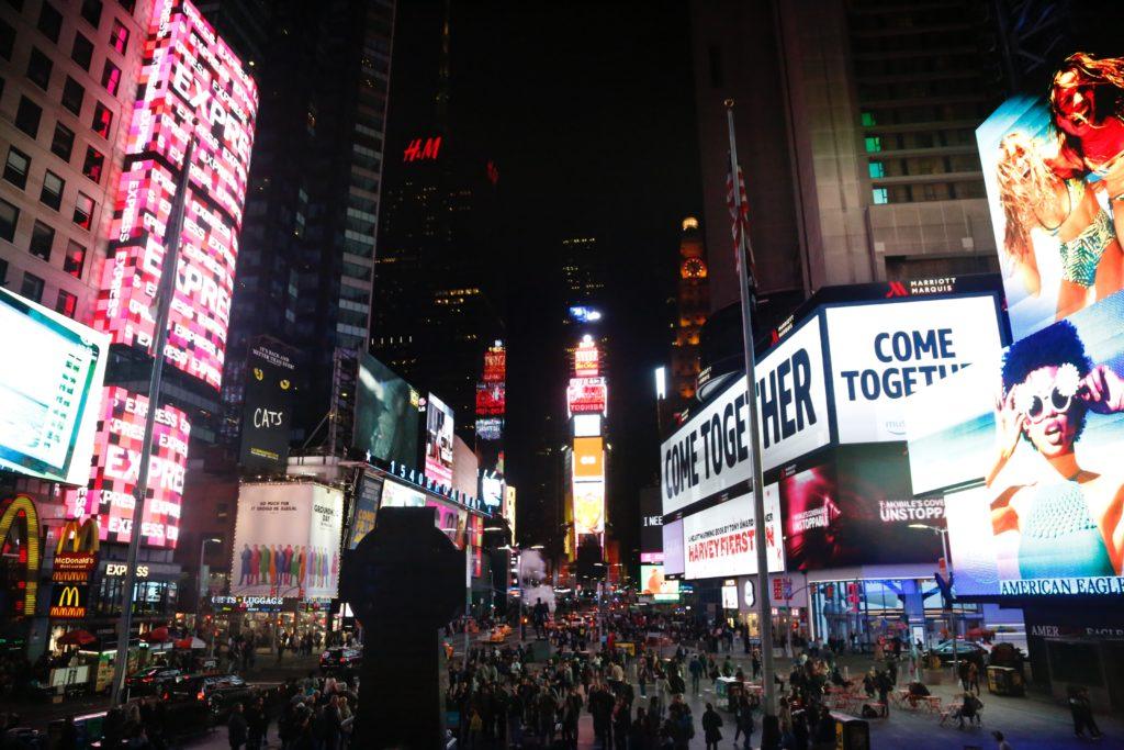 one more addiction, new york, ny photodiary, travel, giulia napoli, lifestyleblogger