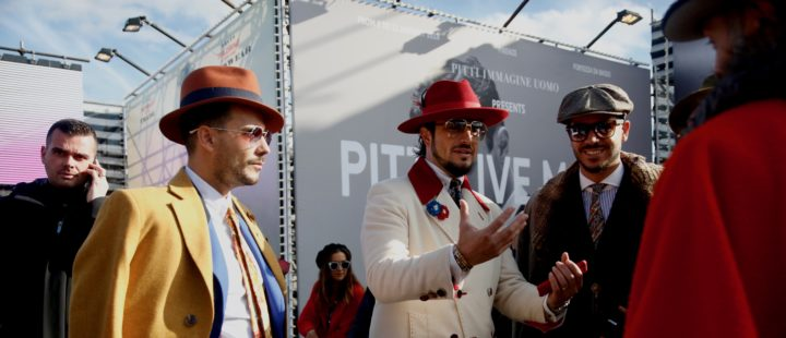 pitti, pitti uomo, onemoreaddiction, Giulia Napoli