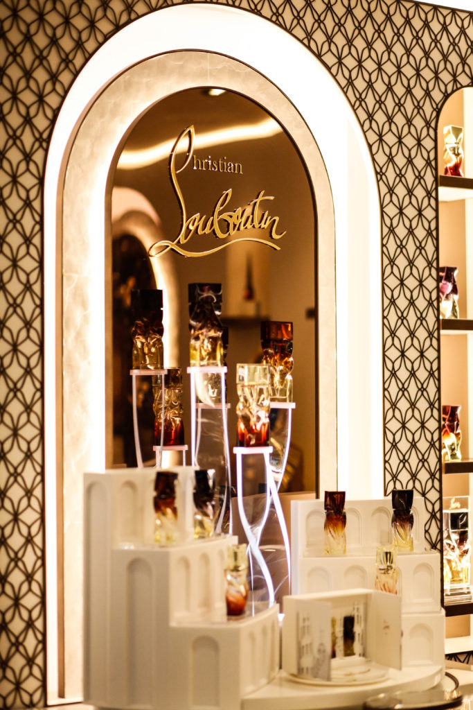 Louboutin, rinascente, rinascente Milano, new opening, beauty news, onemoreaddiction , Giulia Napoli,