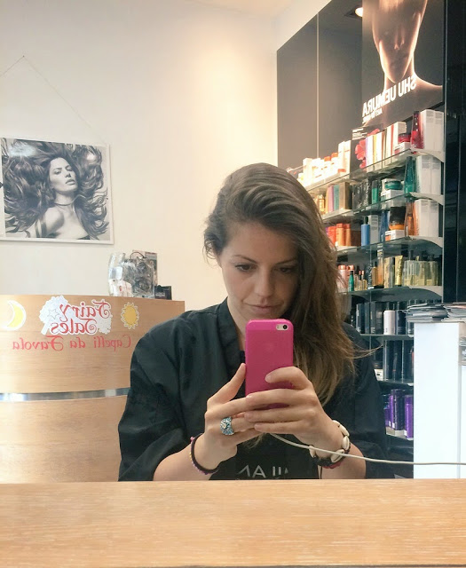 giulia napoli, one more addiction, fashion blog torino, lifestyle blogger, l real professionnel work, lorealproit, nelle mani giuste,