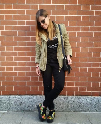 giulia napoli, one more addiction, fashion blog torino, lifestyle blogger, l real professionnel work, lorealproit, nelle mani giuste