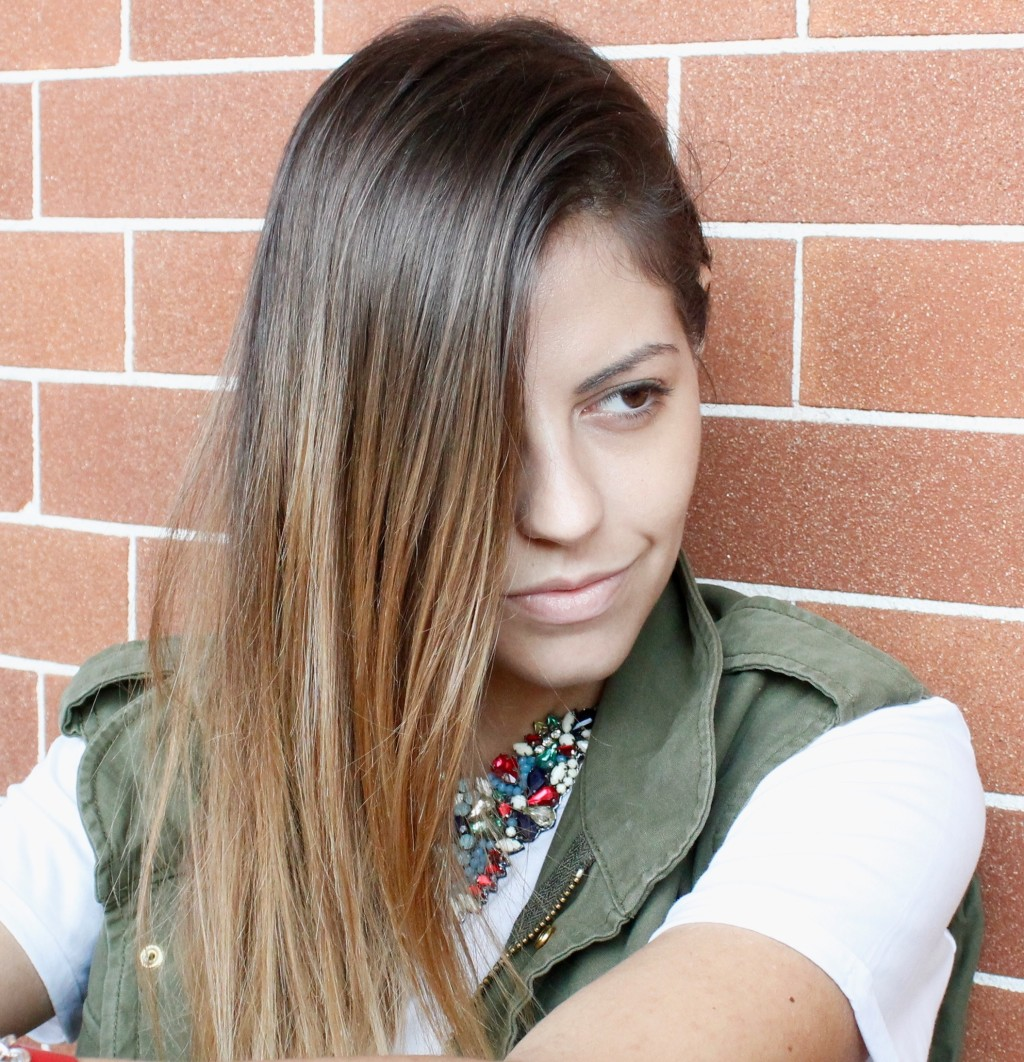 giulia napoli, one more addiction, fashion blog torino, lifestyle blogger,