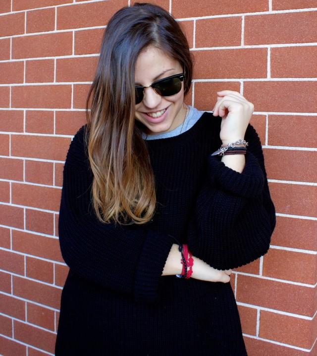 giulia napoli, one more addiction, fashion blog torino, lifestyle blogger, l real professionnel work, lorealproit, nelle mani giuste, kerastase demo calm, studio parrucchieri, beauty review