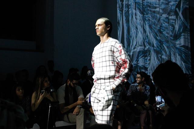 giulia napoli, one more addiction, fashion blog torino, lifestyle blogger, mfw, septwolves, fashion show
