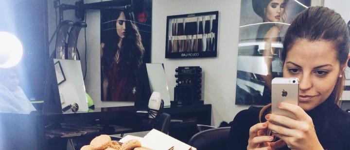 giulia napoli, one more addiction, fashion blog torino, lifestyle blogger, l real professionnel work, lorealproit, nelle mani giuste, kerastase demo calm, studio parrucchieri, kerastase, kerastase fusio dose, nelle mani giuste, beauty review