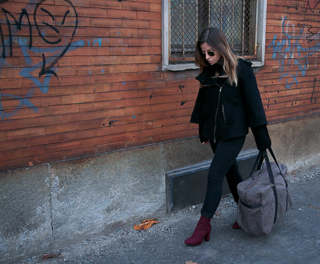 giulia napoli, onemoreaddiction, lifestyleblogger, torino, editoriale,