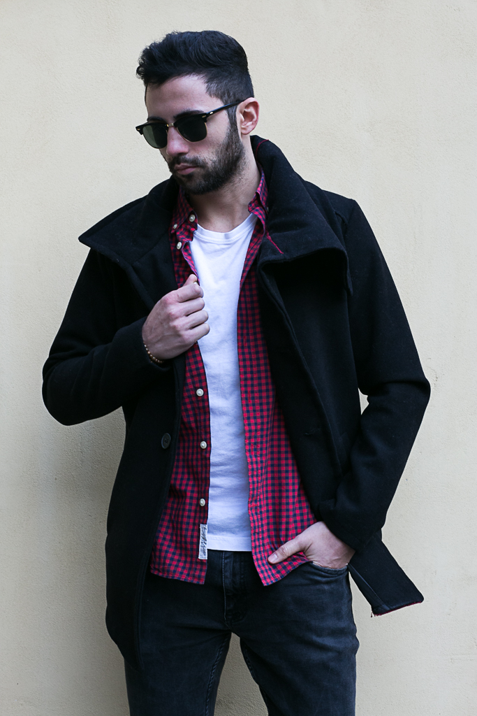 outfit, look, one more addiction, blogger, torino