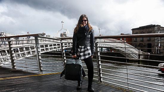 dublino, levelup, onemoreaddiction, giulianapoli, lifestyleblogger