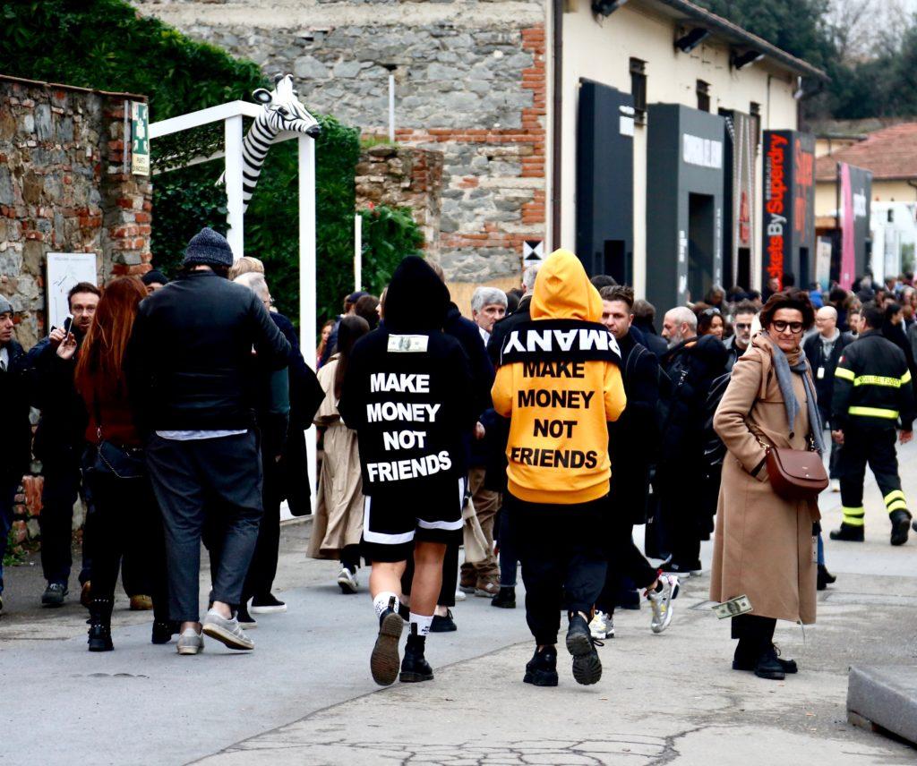 pitti, pitti uomo, onemoreaddiction, Giulia Napoli
