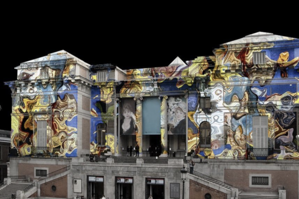 Museo del Prado, museo nacional del prado, Madrid, one more addiction, Giulia Napoli
