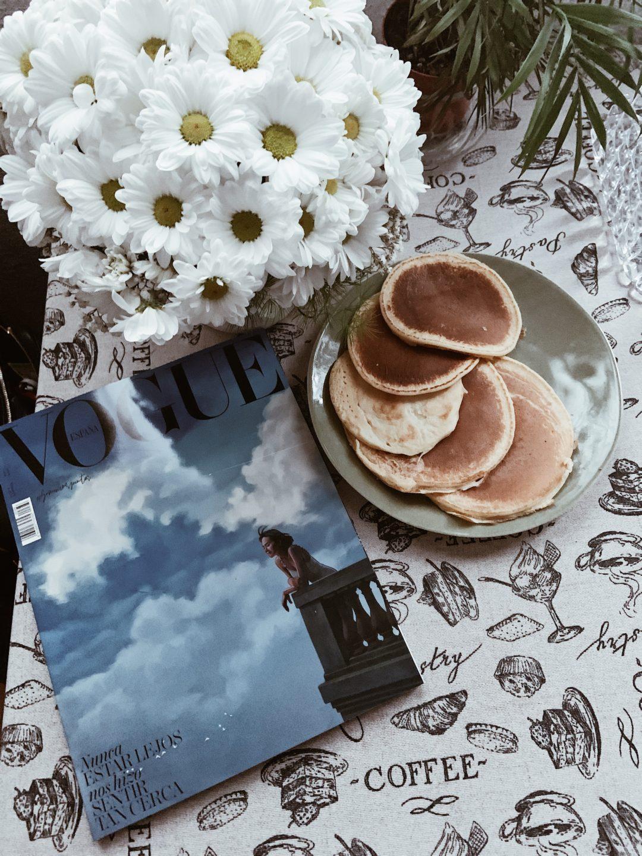 pancakes, ricetta semplice pancakes, ricetta light pancakes