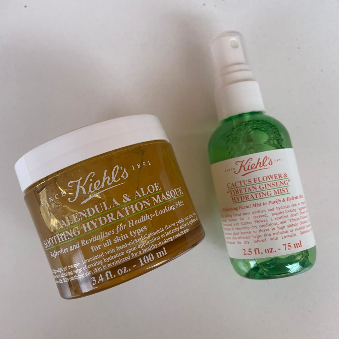 beauty must have, must have, kiehls, onemoreaddiction, giulia Napoli, torino